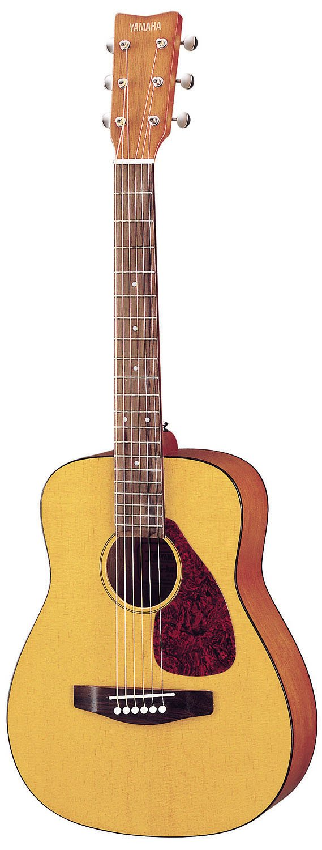 Yamaha fg jr1 3 4 size acoustic guitar with gig bag for Yamaha acoustic guitar ebay