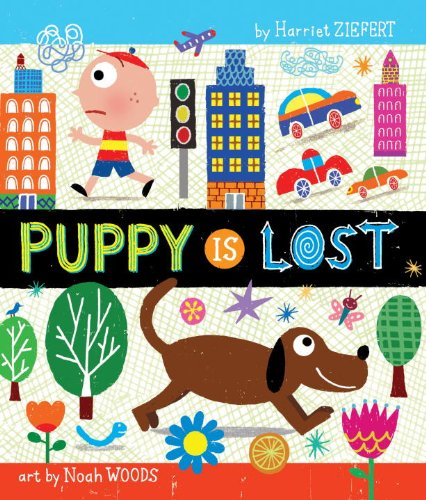 Puppy is Lost