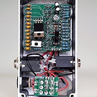 Symphonic Devices Symphonic Transmission ハイレスポンスのオリジナルオーバードライブ シンフォニックデヴァイセズ シンフォニックトランスミッション 国内正規品