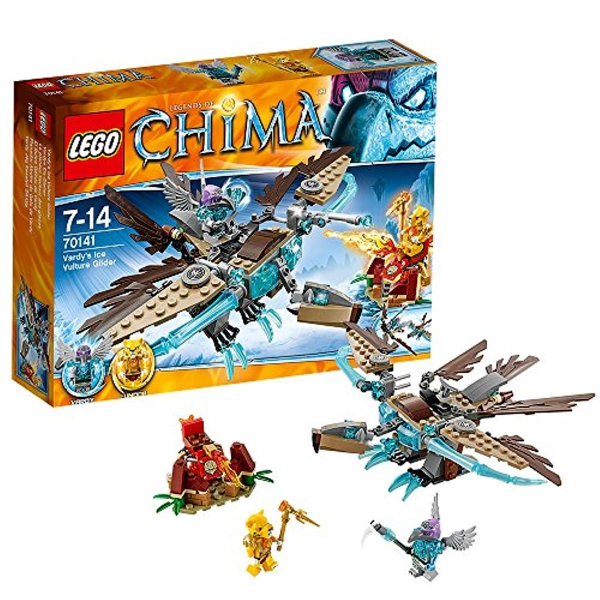 [해외] 레고 (LEGO) 찌마 birdie의 대머리와시글라이더 70141-70141 (2014-07-04)
