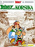 Asterix Auf Korsika (Grosser Asterix) (German Edition) [Hardcover]