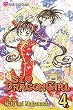 St. Dragon Girl, Vol. 4