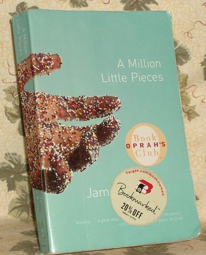 Million little pieces essay