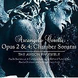Corelli: Opus 2 & 4 - Chamber Sonatas