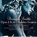 Corelli: Opus 2 & 4: Chamber Sonatas - Hybrid SACD plays on all CD players