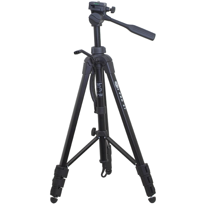 Bilora 927 trepied pour appareil photo avec rotule/t