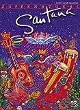 Carlos Santana Supernatural Santana