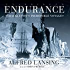 Endurance: Shackleton's Incredible Voyage Audiobook by Alfred Lansing Narrated by Simon Prebble