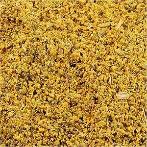 17 Gram Jar Wild Fennel Pollen