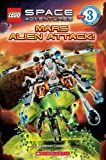 img - for Space Adventures (Reader): Mars Alien Attack! (Lego) book / textbook / text book