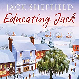 Educating Jack Audiobook