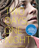 Two Days, One Night [Blu-ray]