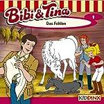 Das Fohlen (Bibi und Tina 1) | Ulf Tiehm
