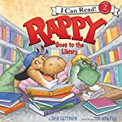 Rappy Goes to the Library | Dan Gutman