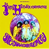 Are You Experiencedpar Jimi Hendrix