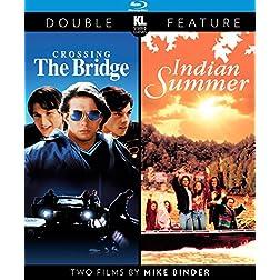 Crossing the Bridge / Indian Summer [Blu-ray]