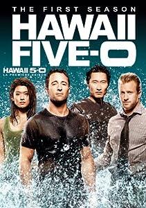Hawaii Five-O: The First Season (2010) (Sous-titres français)
