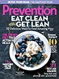 Prevention [Print + Kindle]