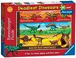 Ravensburger Deadliest Dinosaurs Gian...