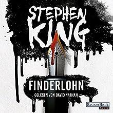 Finderlohn (Bill Hodges Trilogie 2) Hörbuch von Stephen King Gesprochen von: David Nathan