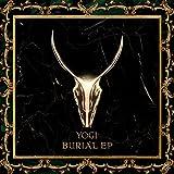 Burial (feat. Pusha T) [Explicit]