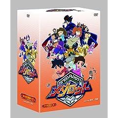 ���_���b�gDVD-BOX 1 (5���g)