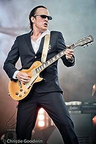 Image of Joe Bonamassa