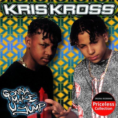 Kriss Kross Jump Album Cover