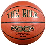 Anaconda Sports® AXR-4000-NF The Rock® Deep Channel Composite Men's Basketball