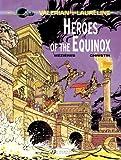 Heroes of the Equinox: Valerian (Volume 8)