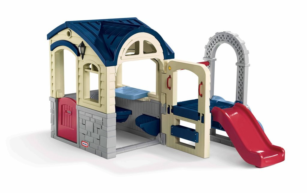 An Image of Little Tikes Picnic N Playhouse