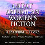 img - for Great American Women's Fiction book / textbook / text book