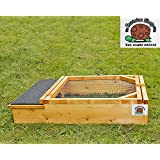 Outdoor Tortoise Run 3ft