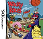 Wacky Races: Crash and Dash - Nintend...