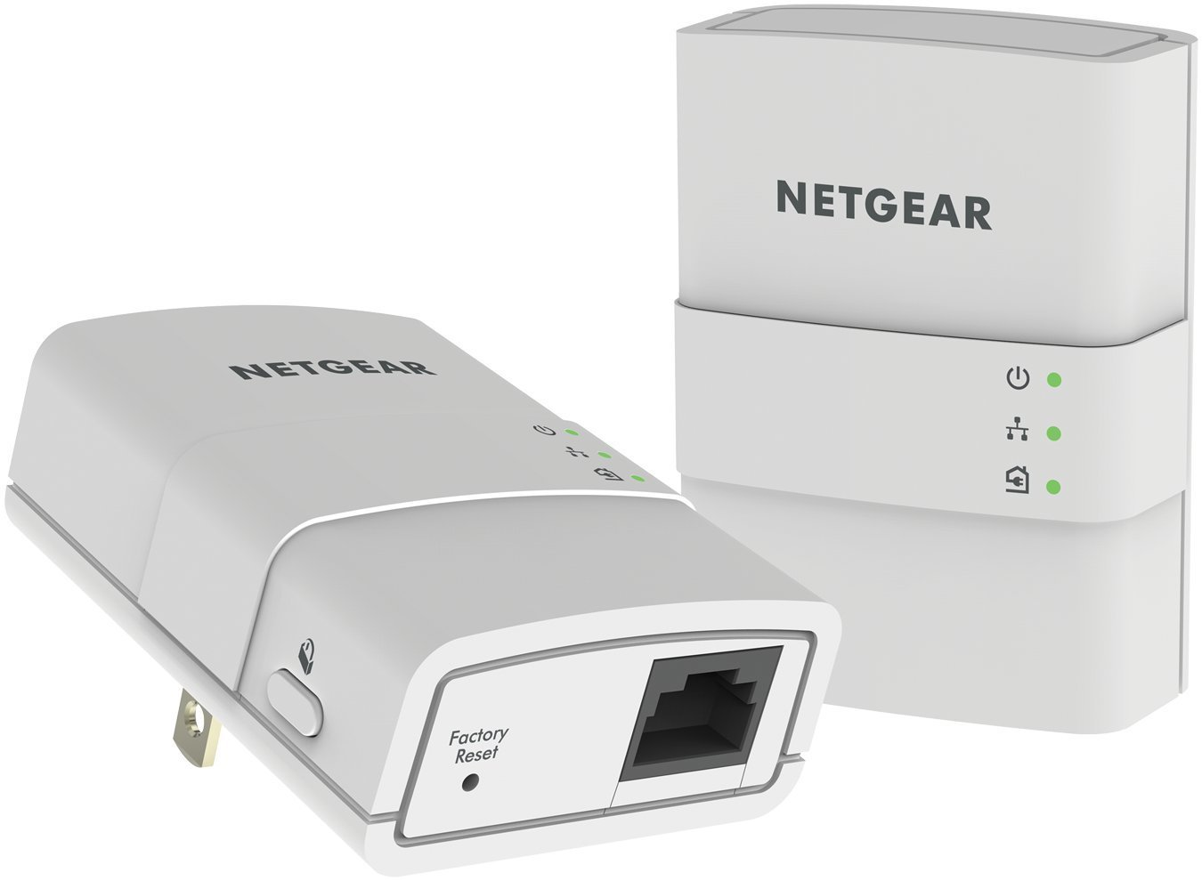 how to change network on netgear extender