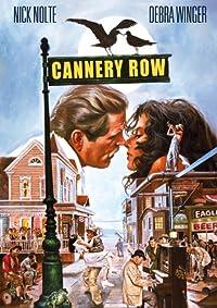Amazon.com: Cannery Row: Nick Nolte, Debra Winger, Audra Lindley, John