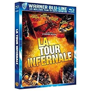 La Tour infernale [Blu-ray]