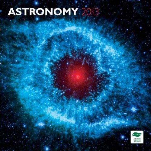 Astronomy 2013 Wall Calendar