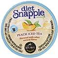 Keurig, Snapple, K-Cup packs from Snapple