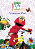 Movie - Elmo's World: Springtime Fun!