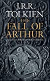 img - for The Fall of Arthur book / textbook / text book