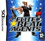 Elite Beat agents - Nintendo DS - PAL