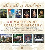 img - for 50 Masters of Realistic Imagery: Who's Who in Visual Art book / textbook / text book