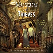 Museum of Thieves | Lian Tanner