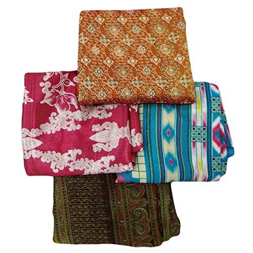 riboon de seda sari amazon españa