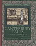The Canterbury Tales (0785823123) by Chaucer, Geoffrey
