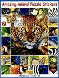 Amazing Animal Puzzle Stickers 2 (Amazing Animal Puzzle Stickers)