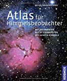 img - for Atlas f r Himmelsbeobachter book / textbook / text book