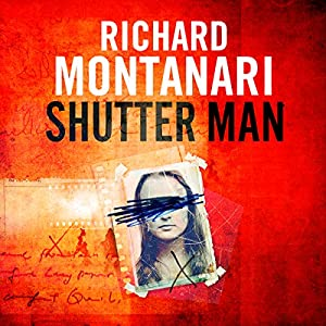 Shutter Man Audiobook