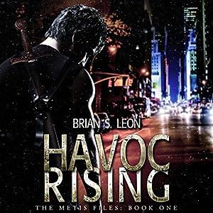 Havoc Rising Audiobook
